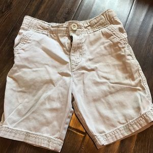 Other - Khaki shorts